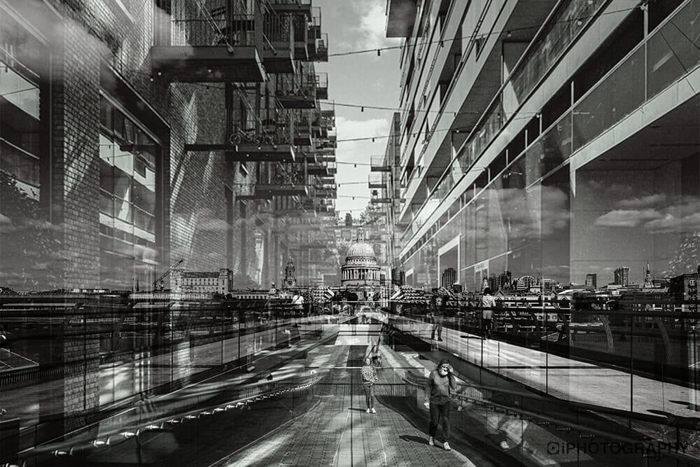 Double Exposure Photography Tutorial