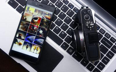 Online Photo Storage: Best Ways to Backup your Photos