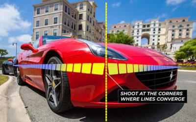 Car Photography Tutorial: Every Angle, Camera Setting & Setup you NEED to Know